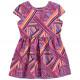 Vestido Alenice Bebê Menina
